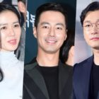 Son Ye Jin Talks About Friendship With Jo In Sung And Cho Seung Woo + Their Movies Premiering On The Same Day