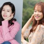 Son Ye Jin Reciprocates The Love Park Bo Young Showed Her In Previous Interview