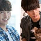 Yang Se Jong Gains Attention For His Passion For Role After Acting With Dog Despite Fur Allergy