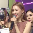 """Watch: Sunmi Takes 2nd Win For """"Siren"""" On """"Show Champion,"""" Performances By PENTAGON, Oh My Girl, And More"""