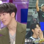 Nam Joo Hyuk Talks About His Love Of Basketball And His 1-On-1 Match With Stephen Curry