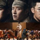 Ji Chang Wook, Kang Ha Neul, And Sunggyu Talk About Playing Resistance Fighters In Military Musical