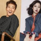 Kim Rae Won And Gong Hyo Jin To Reunite In Upcoming Film After 15 Years