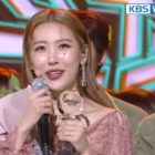 """Watch: Sunmi Takes 4th Win For """"Siren"""" On """"Music Bank,"""" Performances By GOT7, WJSN, And More"""