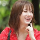 Ku Hye Sun Reveals Plans For Future Acting Projects