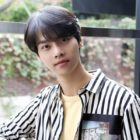 "VIXX's N Talks About Fans' Reaction To His Kiss Scene In ""Familiar Wife"""