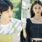 "Ahn Jae Hyun And Lee Da Hee Give Off Two Different Vibes Of Beauty In ""The Beauty Inside"""