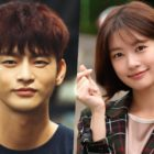 """""""The Smile Has Left Your Eyes"""" Cast Shares Chuseok Greetings"""
