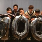 "Cho Seung Woo, Ji Sung, And More Celebrate ""Feng Shui"" Reaching 1 Million Moviegoers"