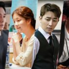 "So Ji Sub, Jung In Sun, Son Ho Jun, And Im Se Mi Pick What To Watch For In ""Terius Behind Me"""