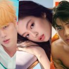K-Pop Idols With Gorgeous 90-Degree Shoulder Lines