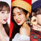 September Brand Reputation Rankings For Female Advertisement Models Revealed