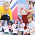 """2018 Idol Star Athletics Championship – Chuseok Special"" Reveals Exciting Sneak Peek Of This Year's Events"