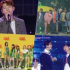 """Watch: INFINITE's Nam Woohyun, PENTAGON, DIA, Kim Dong Han And Longguo, And More Perform On """"The Show"""""""