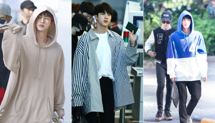 Beyond The Stage: A Look At The BTS Members' Personal