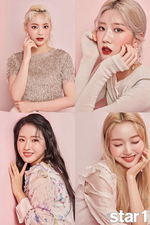 LOONA Talks About Full-Group Debut, Large-Scale Concert