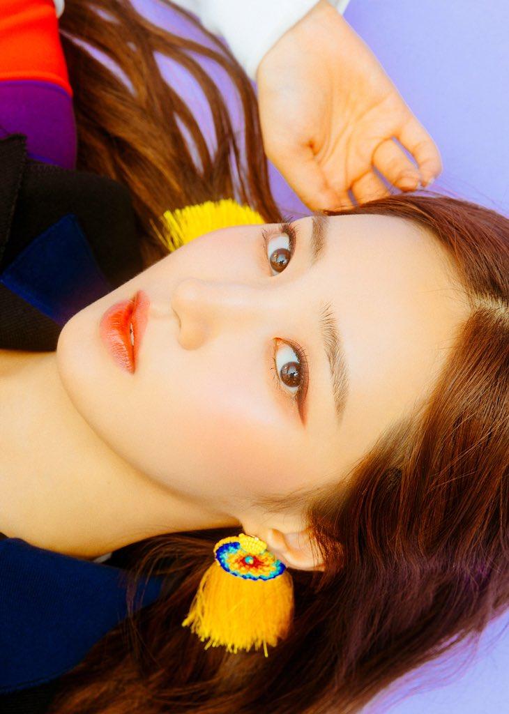 "OH!GG (Girls' Generation) >> Single álbum ""Lil' Touch/Fermata"" - Página 3 Girls-generation-yuri-2"