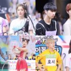 """2018 Idol Star Athletics Championships – Chuseok Special"" Brings In Relatively High Ratings"