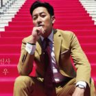 Ha Jung Woo Becomes Free Agent As Contract With Agency Ends