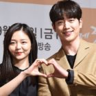 Seo Kang Joon And Esom Describe How They Became Close