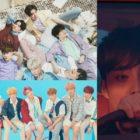 GOT7, BTS, And Roy Kim Top Gaon Weekly Charts