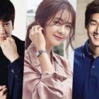 Im Joo Hwan To Join Lee Yo Won And Yoo Ji Tae In Upcoming Spy Drama