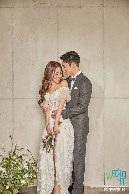 Seo Joo Won And Kim Min Young Announce Marriage   Soompi