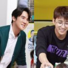 """Yoo Yeon Seok And Son Ho Jun Hold 7th """"Coffee Friends"""" Donation Event"""