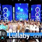 """Watch: GOT7 Takes 3rd Win For """"Lullaby"""" On """"Music Core,"""" Performances By PENTAGON, WJSN, And More"""