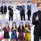 GOT7, (G)I-DLE, 2PM's Nichkhun And More Dazzle On The Red Carpet At KCON 2018 Thailand Day 2