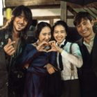 """""""Mr. Sunshine"""" Cast Say Their Farewells As Drama Comes To An End"""