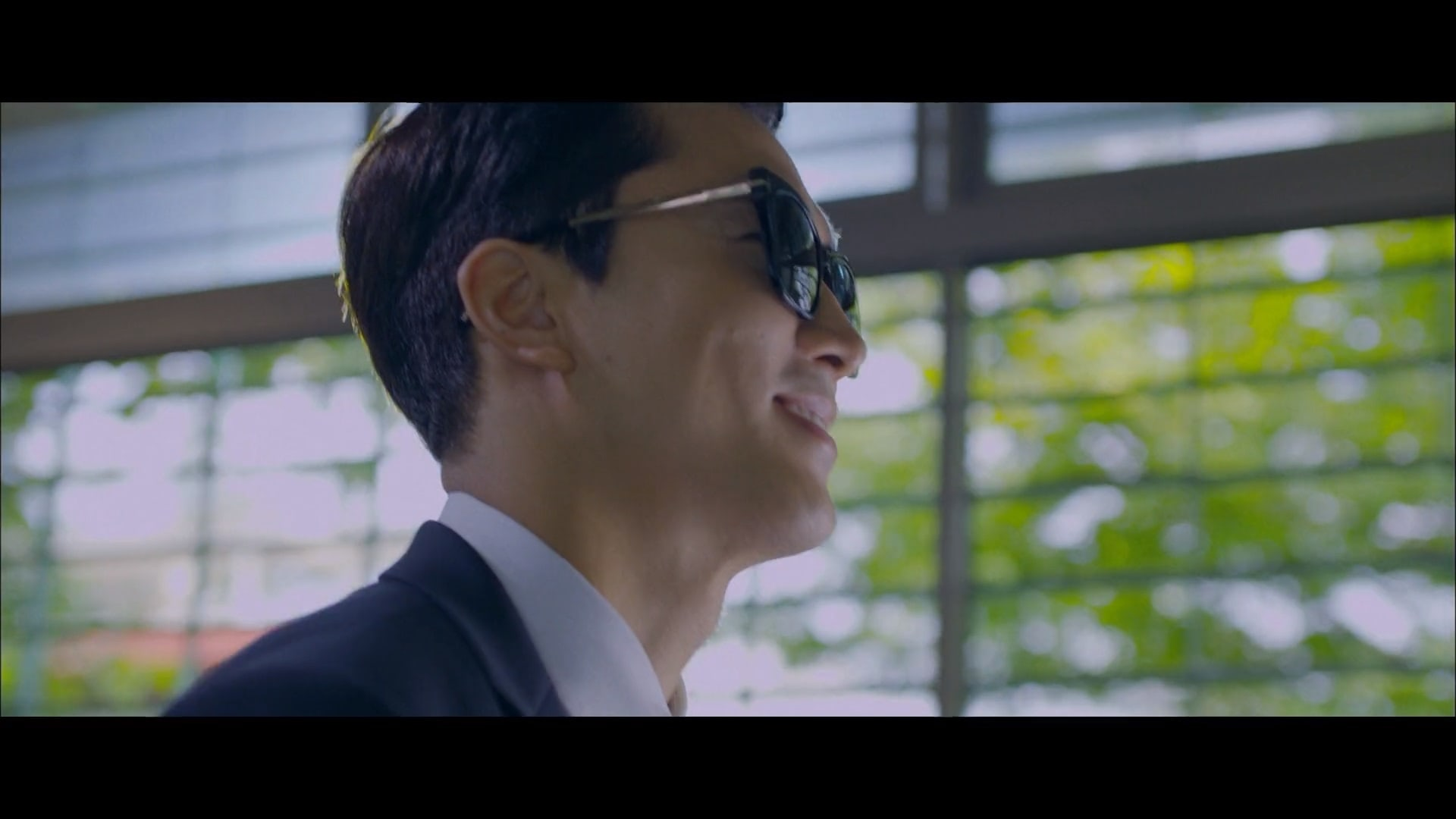 adegan drama korea 'The Player'