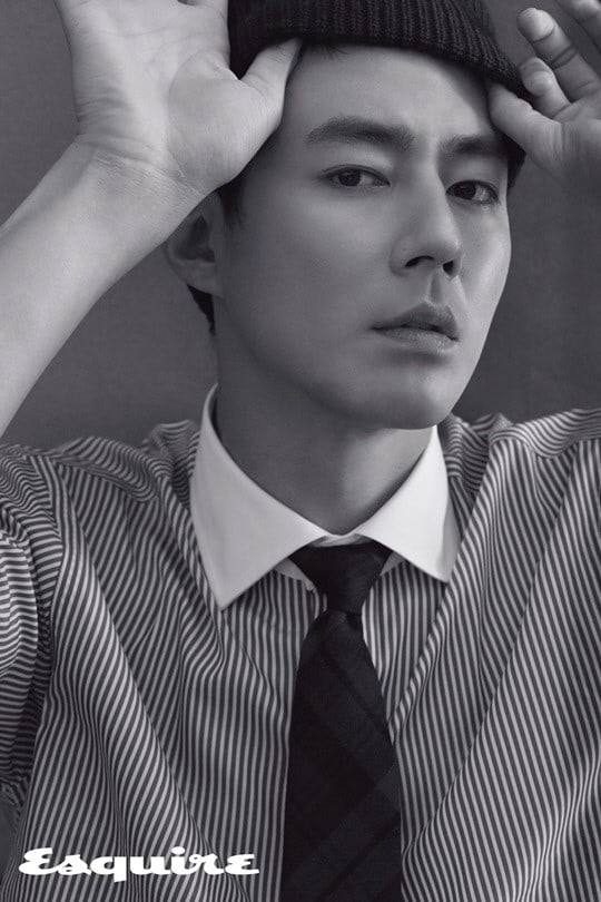 jo in sung opens up about being arrogant in the past and more soompi