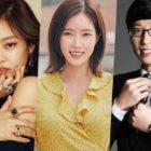 BLACKPINK's Jennie, Im Soo Hyang, And More Confirmed For Yoo Jae Suk's New Variety Show