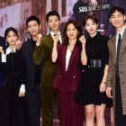 """Where Stars Land"" Cast Shares Fun Ratings Promises"