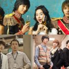10 Webtoon/Manhwa Live Adaptation Dramas That Do Their Originals Justice