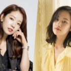 Park Shin Hye And Jeon Jong Seo Confirmed For Upcoming Thriller Film