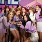 """Watch: WJSN Wins 1st Ever Music Show Trophy On """"The Show"""" With """"Save Me, Save You,"""" Performances By DreamCatcher, LOONA, And More"""