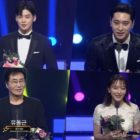 Winners Of The 2018 Korea Drama Awards