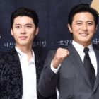 Jang Dong Gun Shares Thoughts On Acting With Close Friend Hyun Bin In New Historical Film