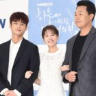 """Cast Of """"The Smile Has Left Your Eyes"""" Reveals Why They Took On Roles In The Drama"""