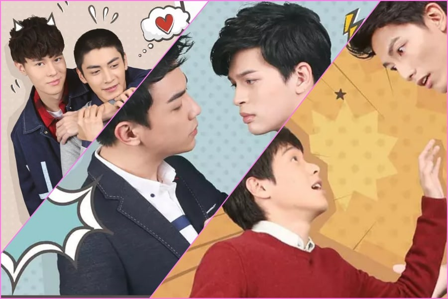 8 Addictive Boys Love C-Dramas & TW-Dramas To Check Out | Soompi