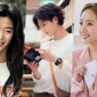 8 K-Drama Characters Who Give Us Serious Hair Envy