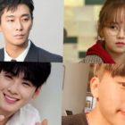 Netizens Create Fantasy Cast For Hypothetical Drama Adaptation Of Popular Webtoon