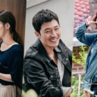"""Bad Papa"" Cast Has Fun Behind The Scenes"