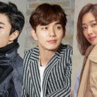 Kwak Dong Yeon Joins Yoo Seung Ho And Jo Bo Ah In New SBS Drama