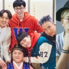 "Park Myung Soo Talks About Keeping In Touch With ""Infinite Challenge"" Members And PD Kim Tae Ho"