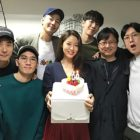 """The Great Battle"" Cast Celebrates Surpassing 5 Million Moviegoers"