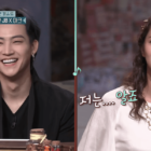 GOT7's JB Teases Girl's Day's Hyeri About Why He Was Taken Aback When He First Met Her