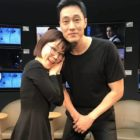 Park Seul Gi Gushes Over So Ji Sub's Considerate Behavior
